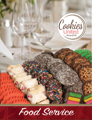 Cookies United S Printed Catalogs Cookies United