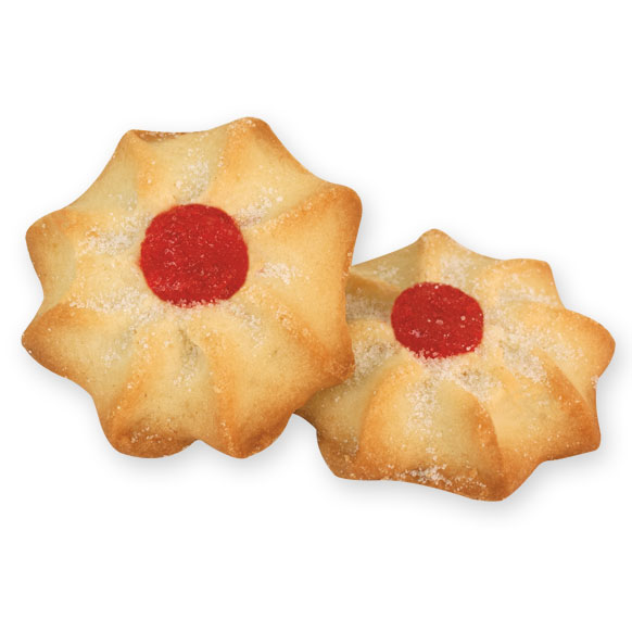 Cherry Jelly Top 80041 | Cookies United