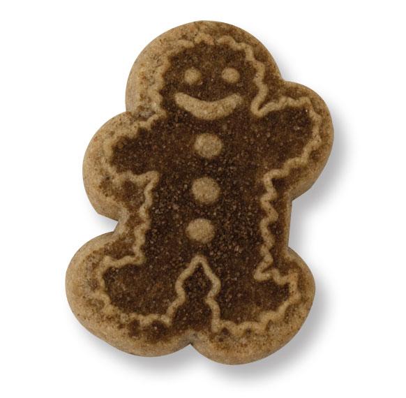 Gingerbread Man 01204 Cookies United