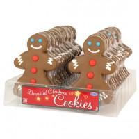 Gingerbread Boy Tray NEW WEB