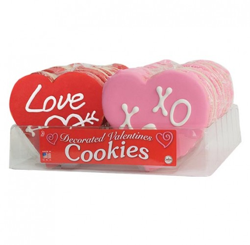 Valentine-Decorated-Cookie-Tray