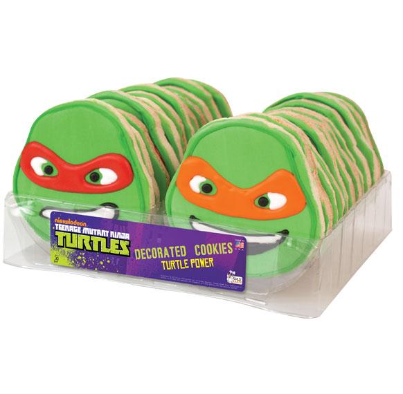 teen mutant ninja turtle