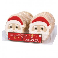 16087-24ct-Santa-Deco-Cookie
