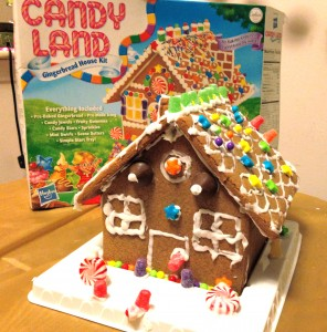 Berardi-Gingerbread-House