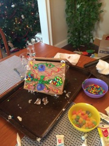Beatrice, Lancaster, PA – elf on the shelf Kate