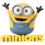 Minions Product Categories Cookies United