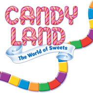Candy Land Logo